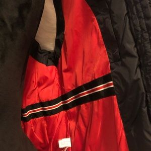 GAP Jackets & Coats - GAP PUFFER VEST